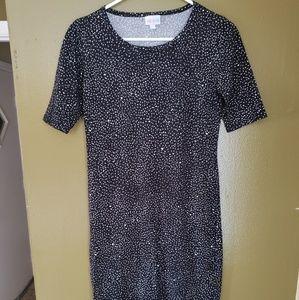 LuLaRoe Dresses - Lularoe Julia XS